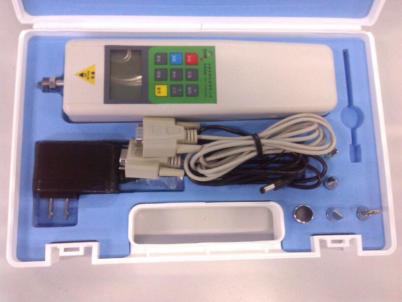 数显式拉压测量仪